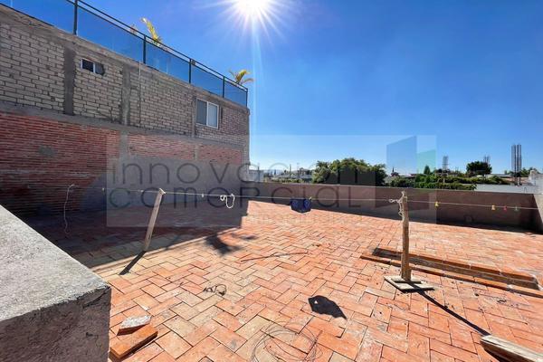 Foto de local en renta en prolongacion i. zaragoza , jardines de la hacienda, querétaro, querétaro, 20744842 No. 08