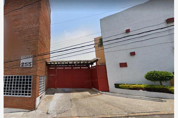 Foto de departamento en venta en prolongacion idalgo 255, la manzanita, cuajimalpa de morelos, df / cdmx, 12777406 No. 01