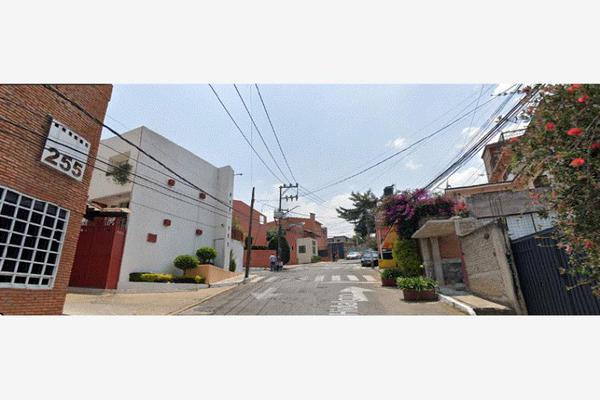Foto de departamento en venta en prolongacion idalgo 255, la manzanita, cuajimalpa de morelos, df / cdmx, 12777406 No. 03