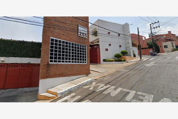Foto de departamento en venta en prolongacion idalgo 255, la manzanita, cuajimalpa de morelos, df / cdmx, 12777406 No. 04