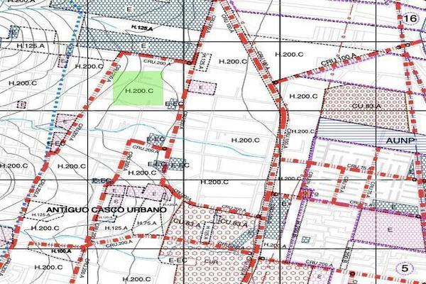 Foto de terreno comercial en venta en prolongacion iturbide , san francisco coacalco (cabecera municipal), coacalco de berriozábal, méxico, 18525078 No. 03