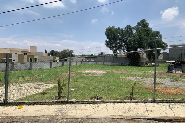 Foto de terreno comercial en venta en prolongacion iturbide , san francisco coacalco (cabecera municipal), coacalco de berriozábal, méxico, 18525078 No. 04