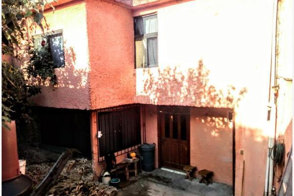 Foto de casa en venta en prolongacion juarez 1, san lucas oriente, xochimilco, df / cdmx, 5374023 No. 01