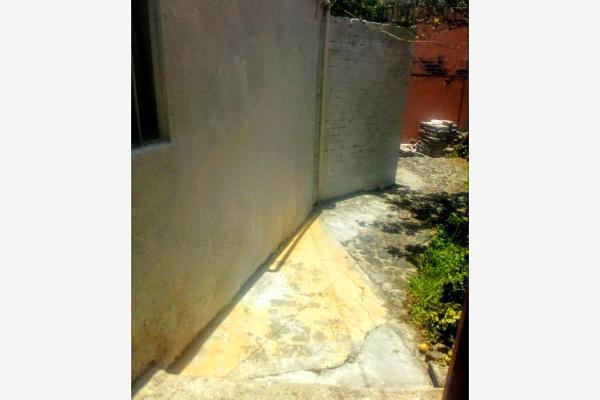 Foto de casa en venta en prolongacion juarez 1, san lucas oriente, xochimilco, df / cdmx, 5374023 No. 02