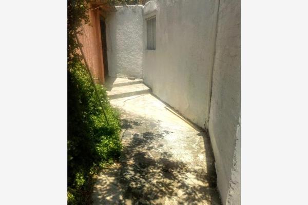 Foto de casa en venta en prolongacion juarez 1, san lucas oriente, xochimilco, df / cdmx, 5374023 No. 03