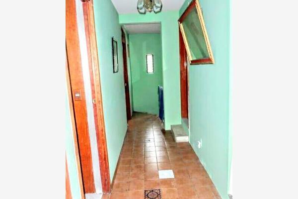 Foto de casa en venta en prolongacion juarez 1, san lucas oriente, xochimilco, df / cdmx, 5374023 No. 04