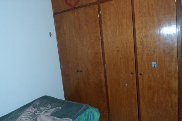 Foto de casa en venta en prolongacion juarez 1, san lucas oriente, xochimilco, df / cdmx, 5374023 No. 08