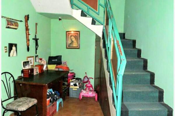 Foto de casa en venta en prolongacion juarez 1, san lucas oriente, xochimilco, df / cdmx, 5374023 No. 09