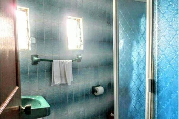 Foto de casa en venta en prolongacion juarez 1, san lucas oriente, xochimilco, df / cdmx, 5374023 No. 10