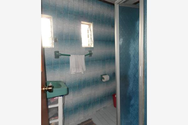 Foto de casa en venta en prolongacion juarez 1, san lucas oriente, xochimilco, df / cdmx, 5374023 No. 11