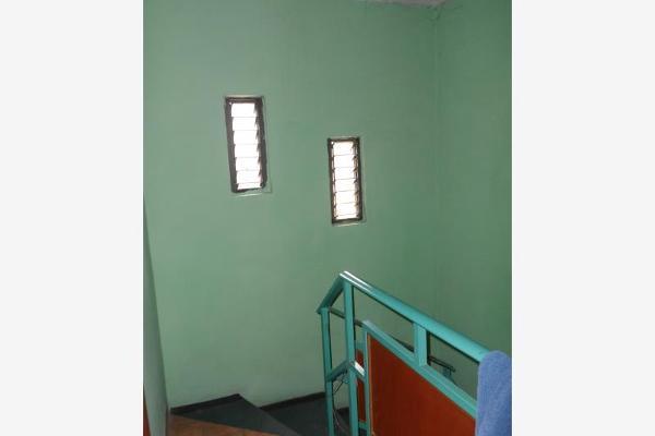 Foto de casa en venta en prolongacion juarez 1, san lucas oriente, xochimilco, df / cdmx, 5374023 No. 12
