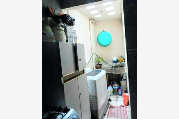 Foto de casa en venta en prolongacion juarez 1, san lucas oriente, xochimilco, df / cdmx, 5374023 No. 13