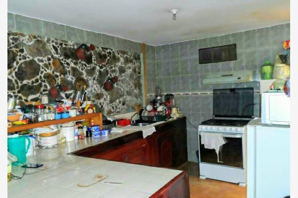 Foto de casa en venta en prolongacion juarez 1, san lucas oriente, xochimilco, df / cdmx, 5374023 No. 14