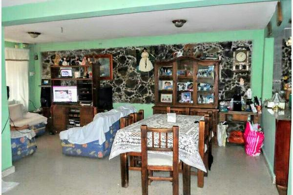 Foto de casa en venta en prolongacion juarez 1, san lucas oriente, xochimilco, df / cdmx, 5374023 No. 15
