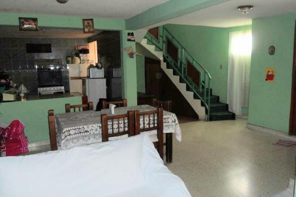 Foto de casa en venta en prolongacion juarez 1, san lucas oriente, xochimilco, df / cdmx, 5374023 No. 16