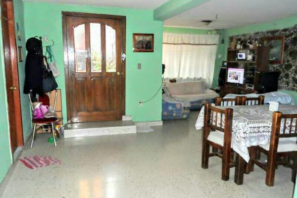 Foto de casa en venta en prolongacion juarez 1, san lucas oriente, xochimilco, df / cdmx, 5374023 No. 17
