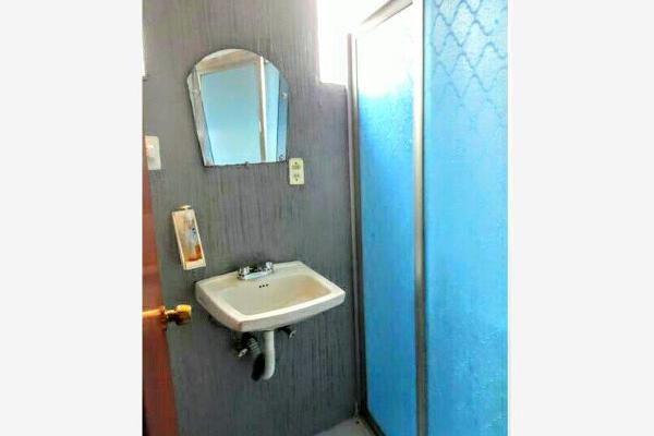 Foto de casa en venta en prolongacion juarez 1, san lucas oriente, xochimilco, df / cdmx, 5374023 No. 18