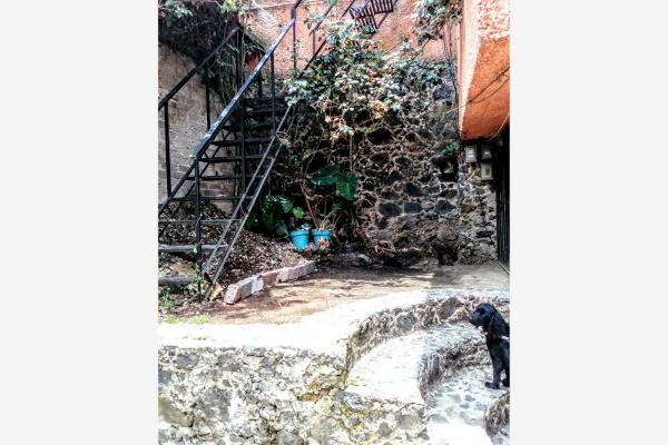Foto de casa en venta en prolongacion juarez 1, san lucas oriente, xochimilco, df / cdmx, 5374023 No. 19