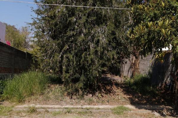 Foto de terreno habitacional en venta en prolongación madero , real de mendoza, comala, colima, 15176129 No. 01