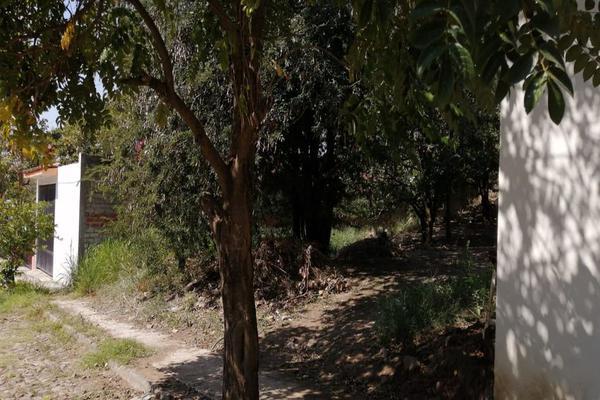 Foto de terreno habitacional en venta en prolongación madero , real de mendoza, comala, colima, 15176129 No. 02