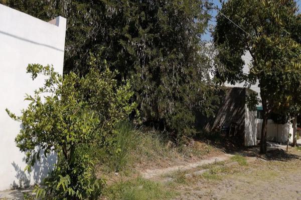 Foto de terreno habitacional en venta en prolongación madero , real de mendoza, comala, colima, 15176129 No. 03