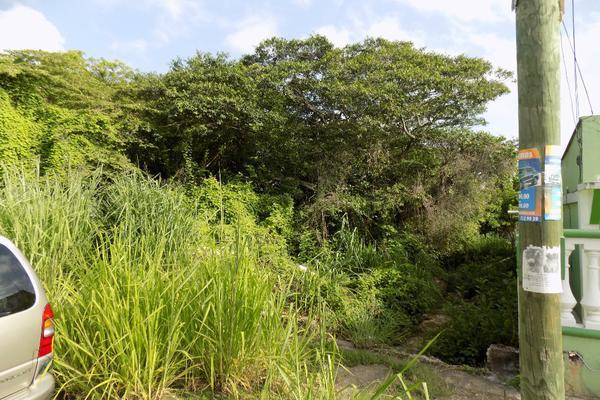Foto de terreno habitacional en venta en prolongación malpica 1720 , benito juárez norte, coatzacoalcos, veracruz de ignacio de la llave, 3502138 No. 02