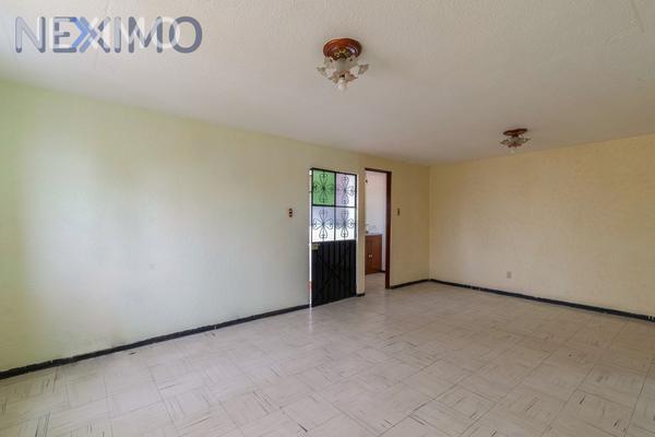 Foto de casa en venta en prolongación mieses 346, valle del sur, iztapalapa, df / cdmx, 5890985 No. 14