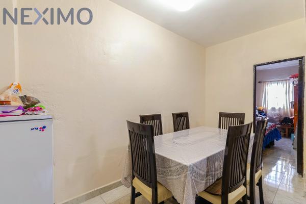 Foto de casa en venta en prolongación mieses 381, valle del sur, iztapalapa, df / cdmx, 5890985 No. 02