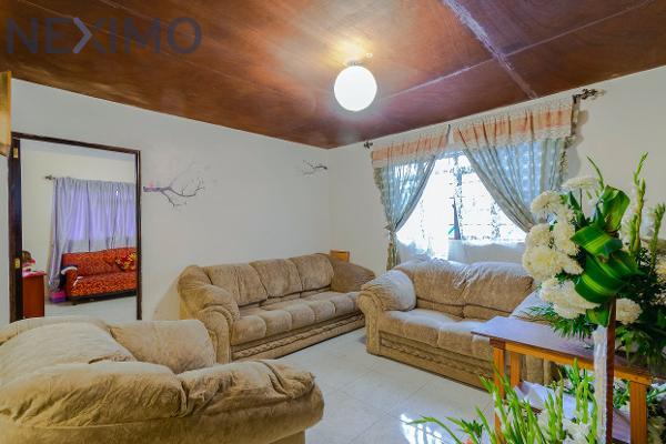 Foto de casa en venta en prolongación mieses 381, valle del sur, iztapalapa, df / cdmx, 5890985 No. 03