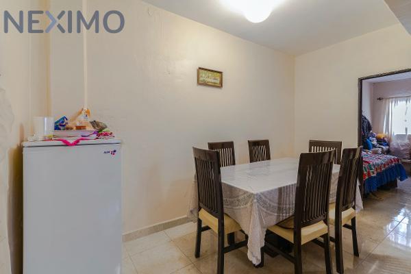 Foto de casa en venta en prolongación mieses 381, valle del sur, iztapalapa, df / cdmx, 5890985 No. 04