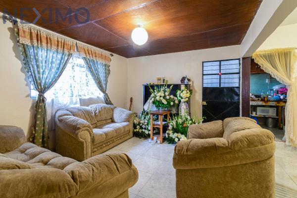 Foto de casa en venta en prolongación mieses 381, valle del sur, iztapalapa, df / cdmx, 5890985 No. 05