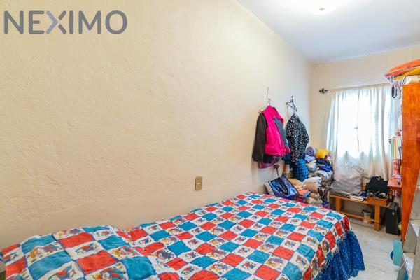 Foto de casa en venta en prolongación mieses 381, valle del sur, iztapalapa, df / cdmx, 5890985 No. 06