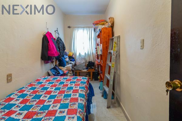Foto de casa en venta en prolongación mieses 381, valle del sur, iztapalapa, df / cdmx, 5890985 No. 07