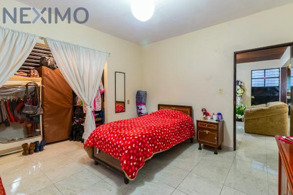 Foto de casa en venta en prolongación mieses 381, valle del sur, iztapalapa, df / cdmx, 5890985 No. 08