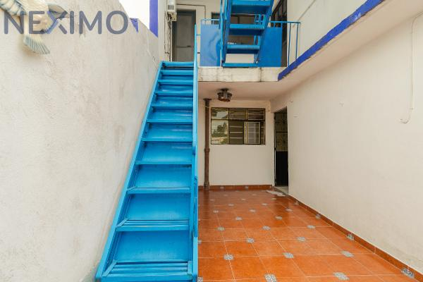 Foto de casa en venta en prolongación mieses 381, valle del sur, iztapalapa, df / cdmx, 5890985 No. 11