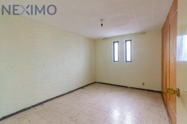 Foto de casa en venta en prolongación mieses 381, valle del sur, iztapalapa, df / cdmx, 5890985 No. 16