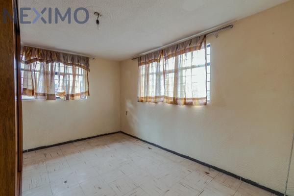 Foto de casa en venta en prolongación mieses 381, valle del sur, iztapalapa, df / cdmx, 5890985 No. 18