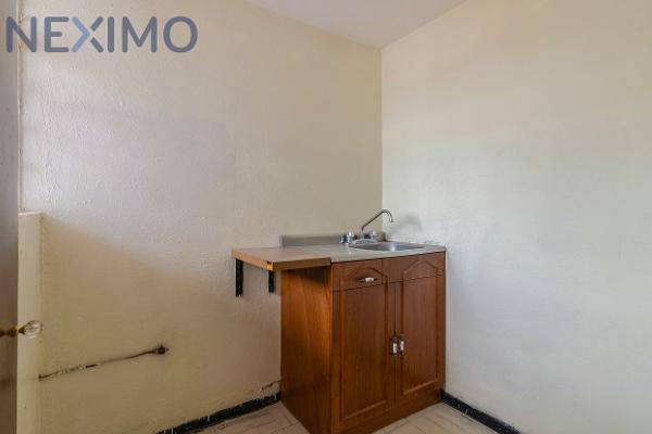 Foto de casa en venta en prolongación mieses 381, valle del sur, iztapalapa, df / cdmx, 5890985 No. 19