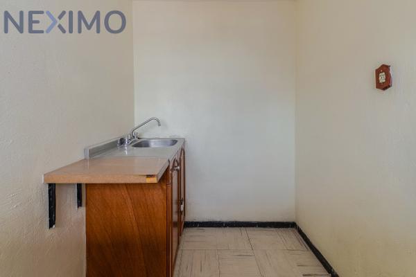 Foto de casa en venta en prolongación mieses 381, valle del sur, iztapalapa, df / cdmx, 5890985 No. 20