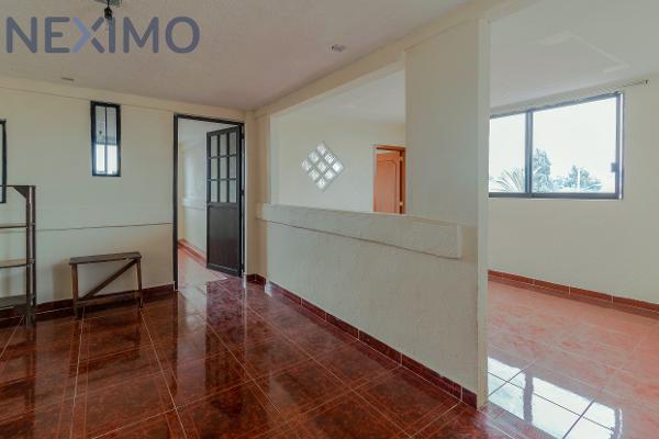 Foto de casa en venta en prolongación mieses 381, valle del sur, iztapalapa, df / cdmx, 5890985 No. 22