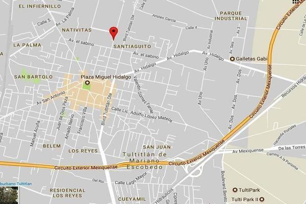 Foto de bodega en venta en prolongación miguel allende , santiaguito, tultitlán, méxico, 14308505 No. 01