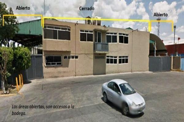 Foto de bodega en venta en prolongación miguel allende , santiaguito, tultitlán, méxico, 14308505 No. 04