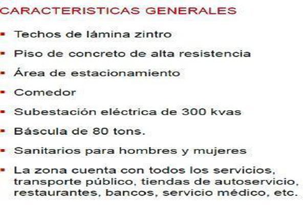 Foto de bodega en venta en prolongación miguel allende , santiaguito, tultitlán, méxico, 14308505 No. 07
