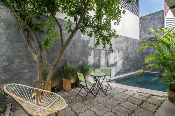 Foto de casa en venta en prolongacion miguel hidalgo #10 , san rafael, san miguel de allende, guanajuato, 6191900 No. 05