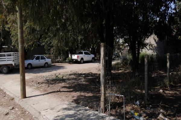 Foto de terreno habitacional en venta en prolongación miguel hidalgo 467, real de mendoza, comala, colima, 15176205 No. 02