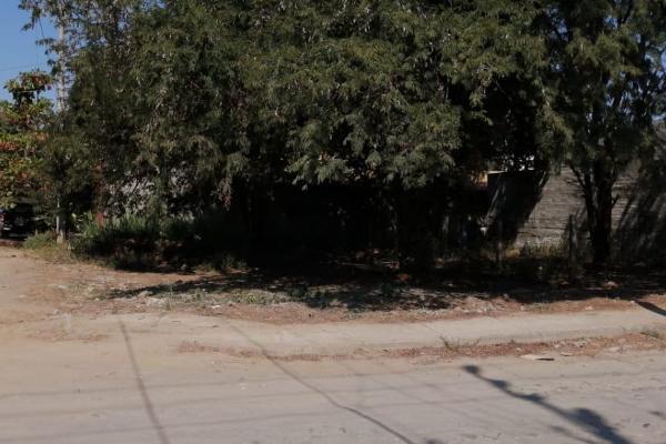 Foto de terreno habitacional en venta en prolongación miguel hidalgo , real de mendoza, comala, colima, 12269593 No. 01
