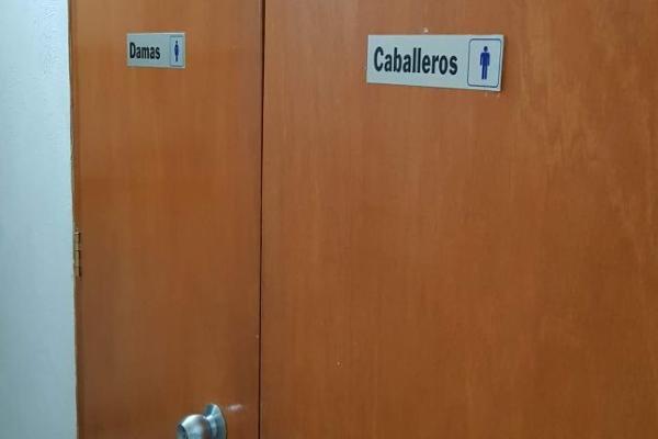 Foto de oficina en renta en prolongacion moliere , granada, miguel hidalgo, df / cdmx, 6152587 No. 10