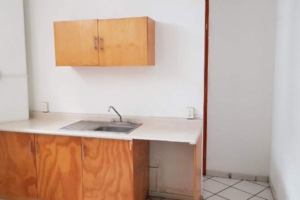Foto de oficina en renta en prolongacion moliere , granada, miguel hidalgo, df / cdmx, 6152587 No. 09