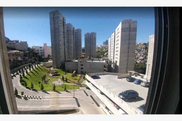 Foto de departamento en venta en prolongacion monte alban 300, san bartolomé coatepec, huixquilucan, méxico, 7308167 No. 02