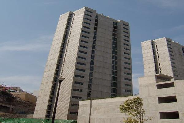 Foto de departamento en venta en prolongación monte alban 302 torre 4, departamento 51 , el pedregal, huixquilucan, méxico, 14777544 No. 01